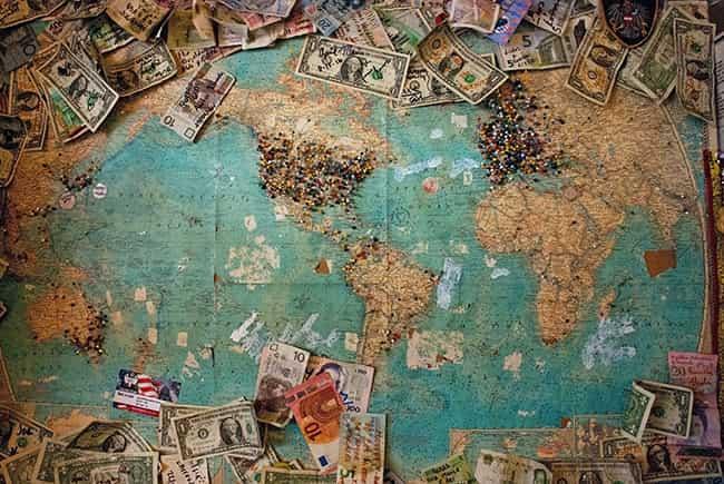 Travelling fonds